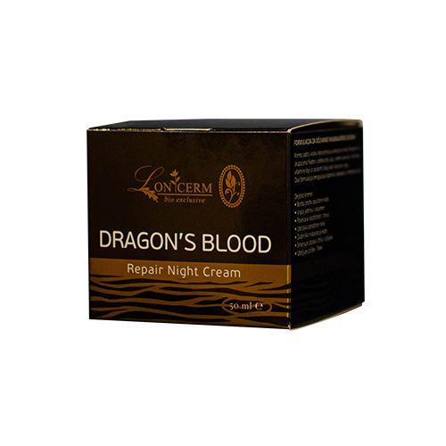 dragons blood night cream 2.2