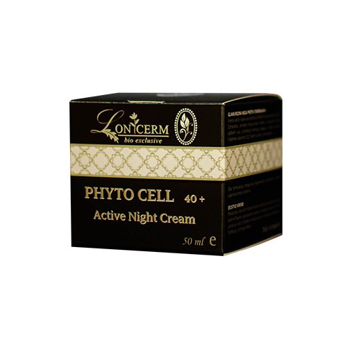 phyto cell active night cream 2.2