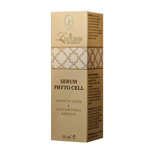 phyto cell serum 2.2
