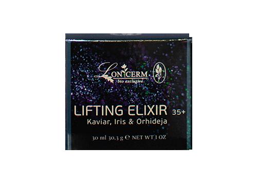 lifting elixir 2