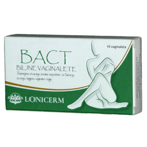 Vaginalete Bact 1