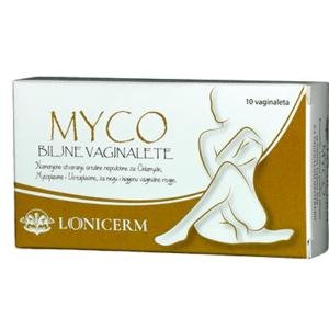 Vaginalete Myco