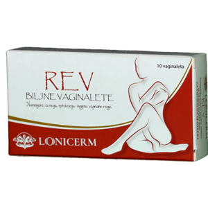 Vaginalete REV